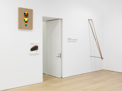 Group show, 65 Works Selected by James Welling: Exhibition and Sale to Benefit the Foundation for Contemporary Arts, David Zwirner