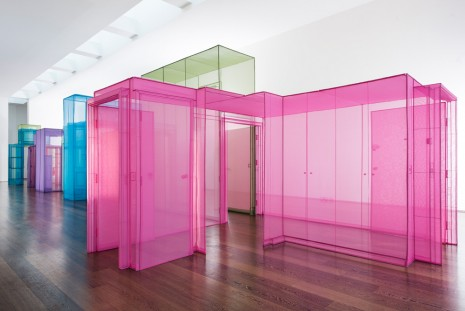 Do Ho Suh, Passage/s, Victoria Miro Gallery
