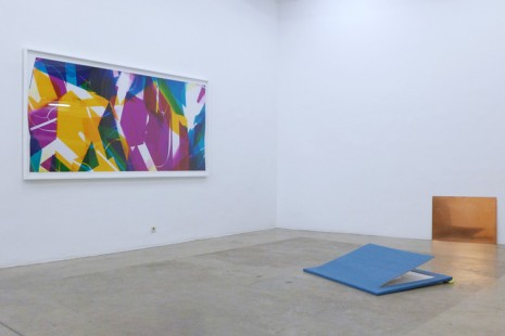 Group show, BLACK MAGIC, Christine Koenig Galerie