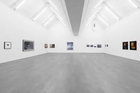 Group show, The Extended Moment, carlier I gebauer