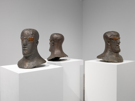 Elisabeth Frink, Transformation, Hauser & Wirth Somerset