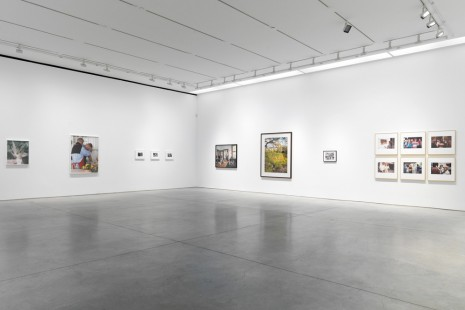 Group show, Golden State, Marianne Boesky Gallery