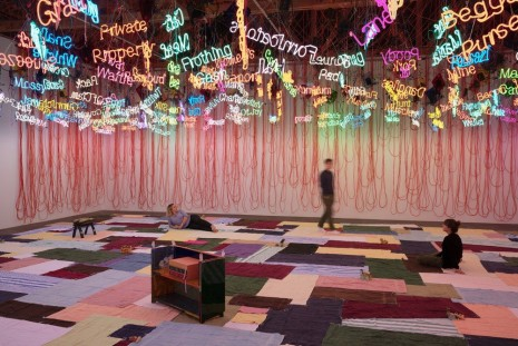 Jason Rhoades, Installations, 1994 – 2006, Hauser & Wirth