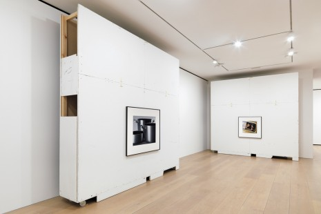 Christopher Williams, Open Letter: The Family Drama Refunctioned? (From the Point of View of Production), David Zwirner