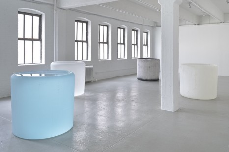 Roni Horn, , Hauser & Wirth