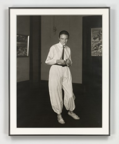 August Sander, , Hauser & Wirth