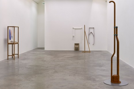 Aleana Egan, A House and Its Head, Kerlin Gallery