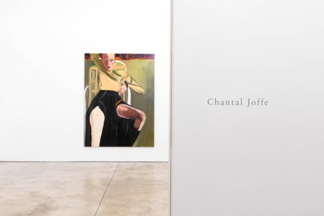 Chantal Joffe, , Cheim & Read