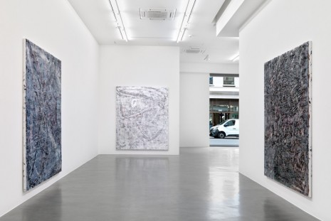 Garth Weiser, , Simon Lee Gallery