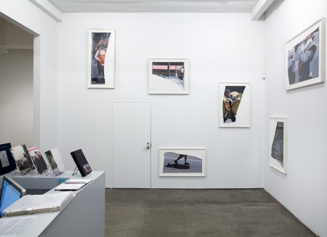 Sophie Calle, Christian Marclay, Paul Pfeiffer, Walid Raad, Michael Sailstorfer..., Group show, Paula Cooper Gallery