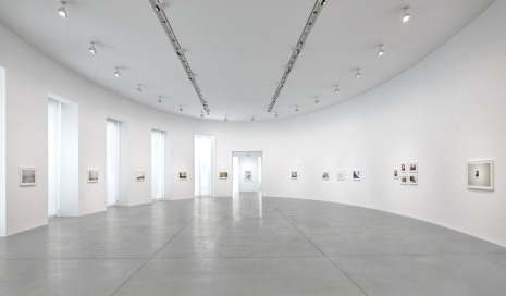 Sally Mann, Remembered Light: Cy Twombly in Lexington, Gagosian