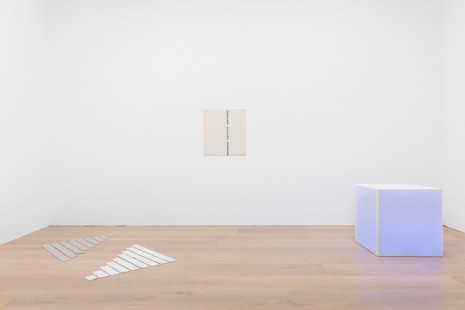 Guy Mees, , David Zwirner