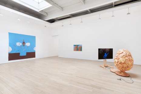 David Altmejd, Omer Fast, Trenton Doyle Hancock, Mernet Larsen, Lee Mullican..., Dream Machines, James Cohan Gallery