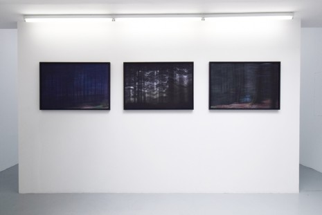 Anouk Ines, From One Moment to Another, Harlan Levey Projects