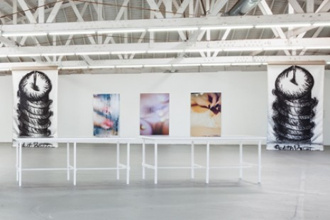 Judith Bernstein, Valie Export, Dorothy Iannone, Marilyn Minter..., CUNT, Venus Over Manhattan