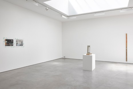 Group show, A still life by Chardin, Lisson Gallery