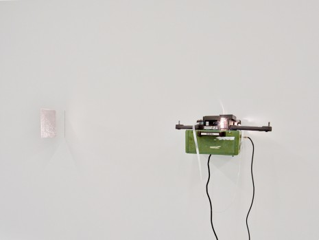 Group show, Israel Lund / Amy Granat, David Lewis