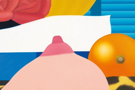 Tom Wesselmann, Bedroom Paintings, Gagosian