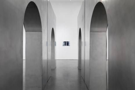 Dean Levin, Arches, Marianne Boesky Gallery