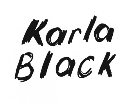 Karla Black, , Modern Art