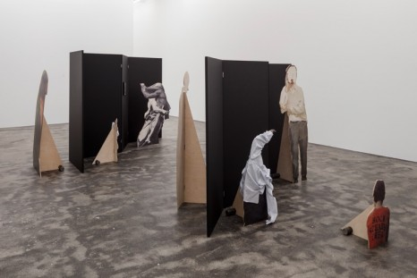 Jakob Kolding, self, portraits, Galleri Nicolai Wallner