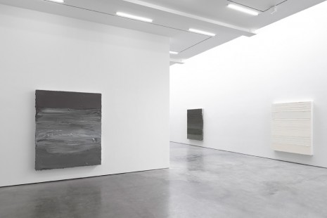 Jason Martin, , Lisson Gallery