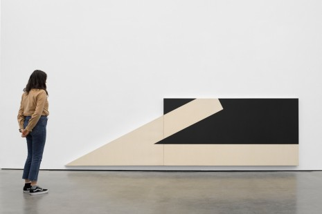 Ted Stamm, , Lisson Gallery