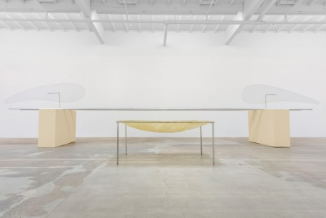 Robert Grosvenor, , Paula Cooper Gallery