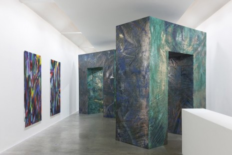 Jan Pleitner, Helios, Kerlin Gallery
