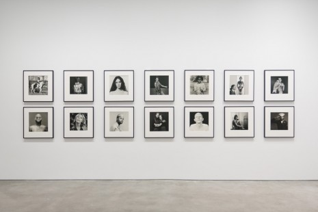 Robert Mapplethorpe, , Gladstone Gallery