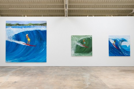 Wayne Magrin, The Far Away and the Familiar (Narrative Paintings of Surfers, Sailors and Bushrangers), Ibid