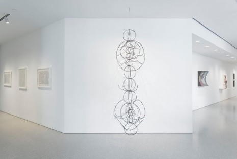 Claire Falkenstein, Matter in Motion , Michael Rosenfeld Gallery