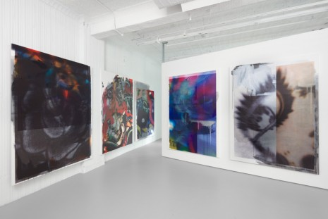 Group show, Hell On Earth , Gavin Brown's enterprise