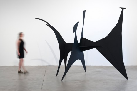 Alexander Calder, From the Stony River to the Sky, Hauser & Wirth Somerset