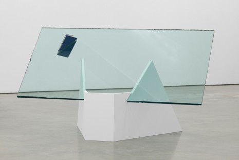 John Latham, Skoob Works, Lisson Gallery