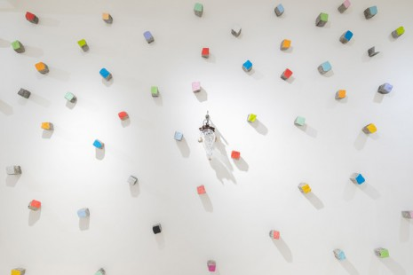 Pascale Marthine Tayou, Nylonkong Dreams, Pearl Lam Galleries