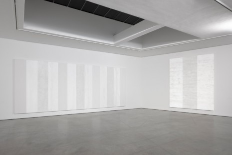 Mary Corse, , Lisson Gallery