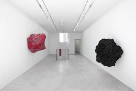 Anish Kapoor, Another (M)other, kamel mennour