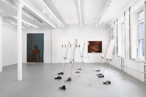 Sophia Al Maria, Darja Bajagić, Philip-Lorca diCorcia, Hal Fischer..., PUTTING OUT, Gavin Brown's enterprise