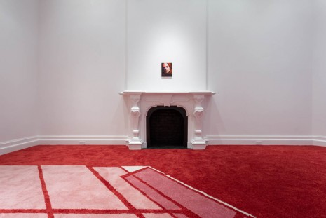 Richard Artschwager, Robert Mapplethorpe, Sam McKinniss, Bruce Nauman..., SAFE, Gladstone Gallery