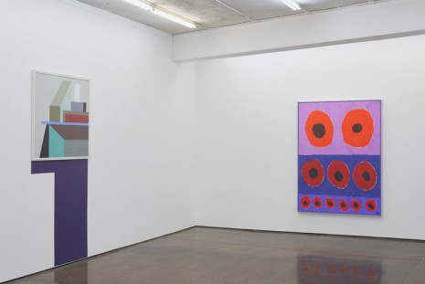 Richard Aldrich, Mathew Cerletty, Nathalie Du Pasquier, Ida Ekblad..., Use Your Illusion, Herald St