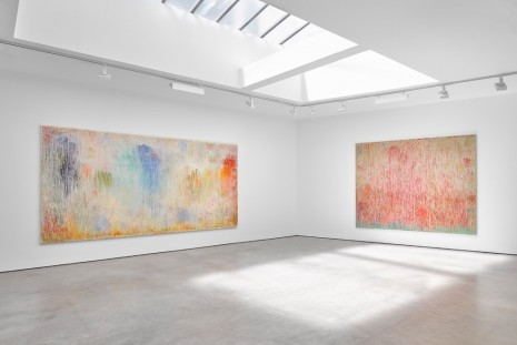Christopher Le Brun, New Painting, Lisson Gallery
