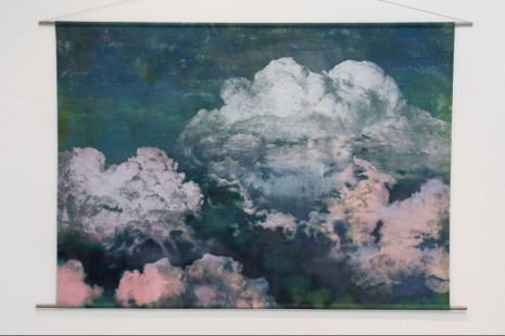 Group show, Mother Sky, Marianne Boesky Gallery