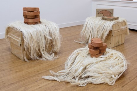 Mauricio Limón de León, A set of nonverbal fantasies, Ellen de Bruijne PROJECTS