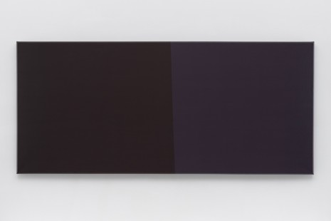 Anne Truitt, Paintings, Matthew Marks Gallery