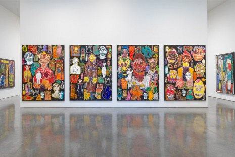 Richard Prince, High Times, Gagosian