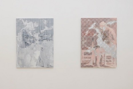 Toby Ziegler, Your Mother, Simon Lee Gallery