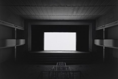 Hiroshi Sugimoto, The First Encounter, Galleria Continua