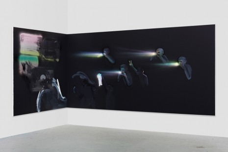 Tala Madani, , 303 Gallery