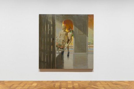Lisa Yuskavage, New Paintings  , David Zwirner